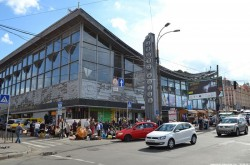 Житний рынок в Киеве