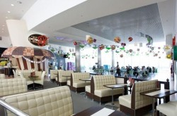 Лаунж-кафе L`Kafa Cafe
