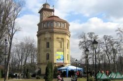 Музей воды (Водно-информационный центр)