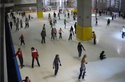 Ледовая арена (Большевик)