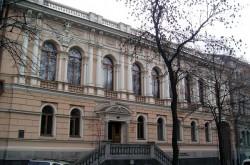 Музей западного и восточного искусства