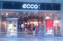 """""""Ecco"""" (салон обуви)"""
