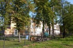 Международная французская школа