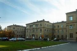 Родильный дом Дарницкого р-на (Красный хутор)