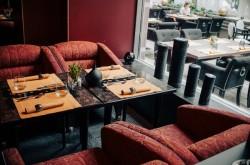Ресторан «Икра» в Киеве