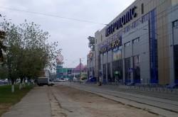 Торгово-развлекательный центр на Оболони -
