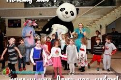 """Арт-студия """"Арбузик"""" занимается организацией и проведением детских праздников"""