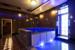 Банный SPА- комплекс  «Куренёвские бани»