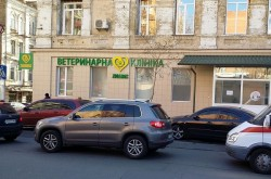 """Ветеринарная клиника """"ZooЛюкс"""""""