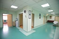 Клиника ISIDA на бульваре Ивана Лепсе