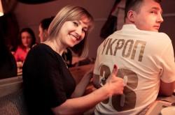 Ресторан «УКРОП» на Петровке
