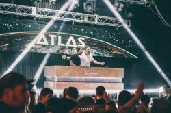 """Ночной клуб """"Atlas"""""""