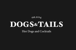 Американский ресторан «Dogs & Tails»
