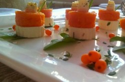 Ресторан «Fresco ristorante&bar»