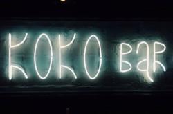 ko&ko Bar