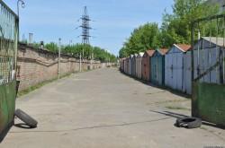 Гаражи в Киеве (Соломенский район)