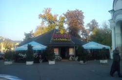 Ресторан Trattoria La Padella