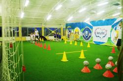 Спортивный клуб «Starward Footybal»