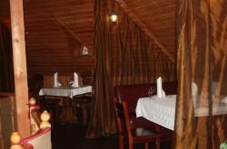 Ресторация «Рыбное место»