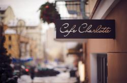 Ресторан «Café Charlotte»