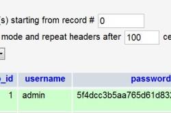 Восстановление пароля в Opencart