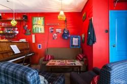 "кафе ""Living Room"""