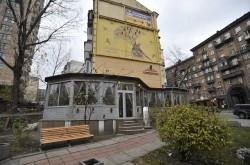"""Рестобар """"Канарейка"""" в Киеве"""