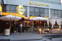 Ресторан Дольче Вита в Киеве