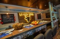 Ресторан-бар Ла Вака Тапас / La VACA TAPAS
