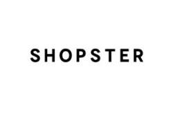 Интернет-магазин Shopster