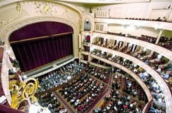 Национальный театр оперы и балета в Киеве