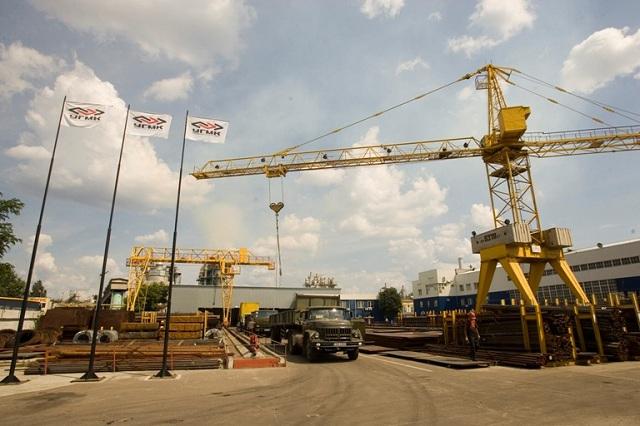 УГМК, Украинская горно-металлургическая компания