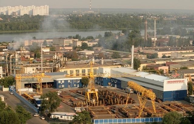 УГМК Киев