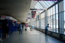 Центральный Ж/Д вокзал в Киеве