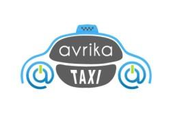 Такси Avrika в Киеве