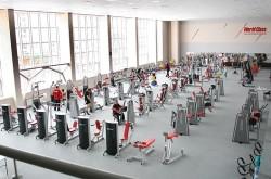 Выбираем фитнес-клуб в Киеве…