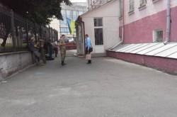 Шевченковский районный суд Киева