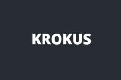 Веб-студия Krokus