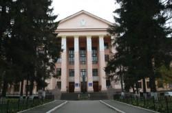 Национальный медицинский университет им.А.А.Богомольца