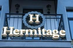 Hermitage Hotel в Киеве