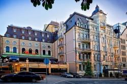 Opera Hotel в Киеве
