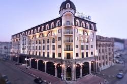 Radisson Blu Hotel в Киеве