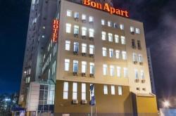 BonApart Hotel в Киеве