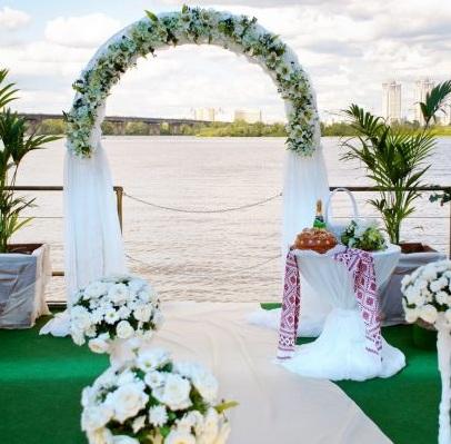 Где отметить свадьбу 10 человек