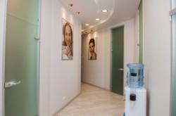 Клиника SENSAVI на Позняках