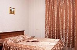 Отель Богданов Яр в Киеве