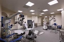 Британский офтальмологический центр