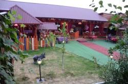 Ресторан Орхан
