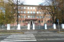 Специализированная школа №185