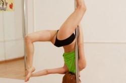 Школа танца на пилоне «Pole Flying»